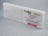 Repleo Remanufactured Epson T606B00 220 ml Cartridge for the Epson Pro 4800 filled with Cave Paint Elite Enhanced Pigment ink - Magenta