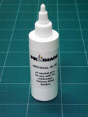 4 oz bottle of archival glue for Gallery Wrap System