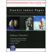 "Hahnemuhle Album Refill - Photo Rag Satin 310 gsm, 12"" x 12"" x 20 sheets"