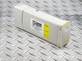 Re-manufactured HP831 775 ml Cartridge for HP DesignJet L310, L330, L360, L370, L560 Latex filled with i2i Absolute Match HP831 Latex pigment ink - Yellow