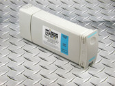Re-manufactured HP831 775 ml Cartridge for HP DesignJet L310, L330, L360, L370, L560 Latex filled with i2i Absolute Match HP831 Latex pigment ink - Light Cyan