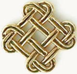 14th Century Rosette Brooch Syria or Egypt, last half 14th century, - Photo Museum Store Company