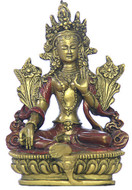 Green Tara - Photo Museum Store Company