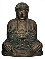 Small Buddha in meditation - Photo Museum Store Company