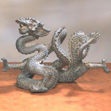 Ancient Chinese Dragon - Photo Museum Store Company