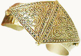 Historic Motif Cuff Bracelet, Kuwait Museum of Islamic Art - Photo Museum Store Company