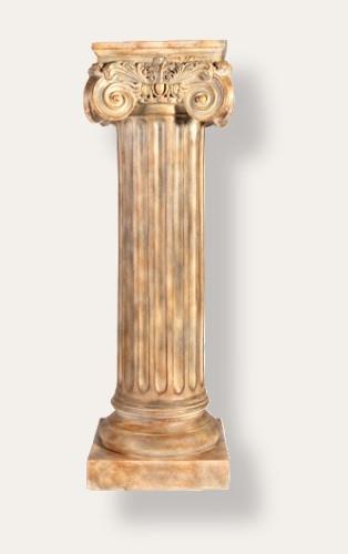 Ionic Column Ancient Rome Roman Columns Shop Museum Ancient