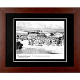 Enola Gay returns to Tinian - Autographed and Signed by Dutch VanKirk - Photo Museum Store Company