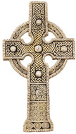 Ahenny Cross - North Cross, East Face, Co. Tipperary, Ireland - Museum Store Company Photo
