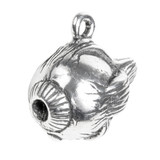 Eyeball Anatomical Jewelry Pendant - Anatomy & Medicine - Museum Store Company Photo