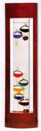 Galileo (Galilean) Thermometer : Galileo Galilei - Physical Science, Physics - Photo Museum Store Company