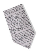 Museum Designs Emancipation Proclamation Necktie : Ties, Neckware & Historic Appearal - Photo Museum Store Company