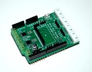 Motor Shield Pro for Arduino/pcDuino