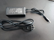 Wall Adapter Power Supply for pcDuino8 - 5V DC 4A
