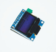 "0.96"" OLED Screen 128x64 with IIC/SPI interface"