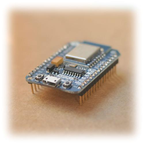 ESP8266 WiFi module dev kit nodemcu
