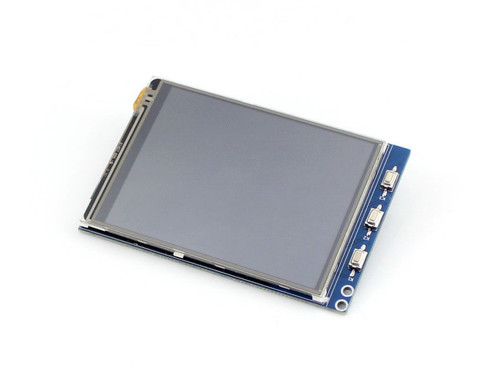 3.2 Inch TFT LCD Screen for Raspberry Pi B+/Raspberry Pi 2