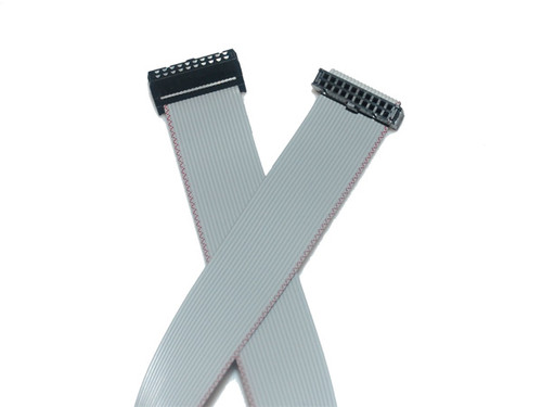 2x10 Pin IDC Ribbon Cable JTAG