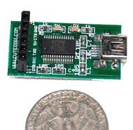 Breakout Board for FT232RL USB to TTL 5V