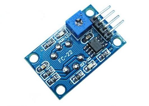 MQ-6 Semiconductor Sensor for LPG