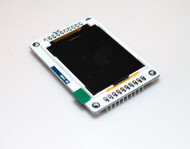 LCD for Arduino Esplora
