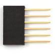 Stackable Header - 6 Pin for Arduino