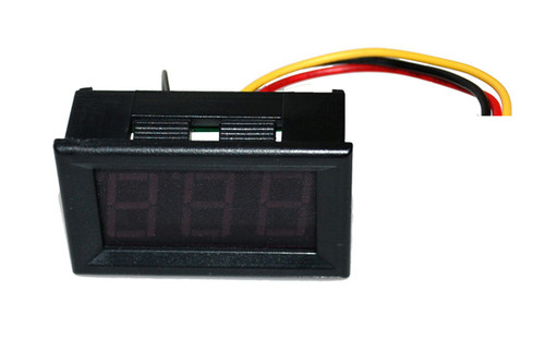 AC Power meter (250W, 80V to 250V)