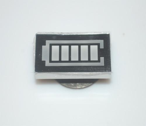 Battery Level Indicator LED