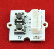 Double buttons module for Linker Kit