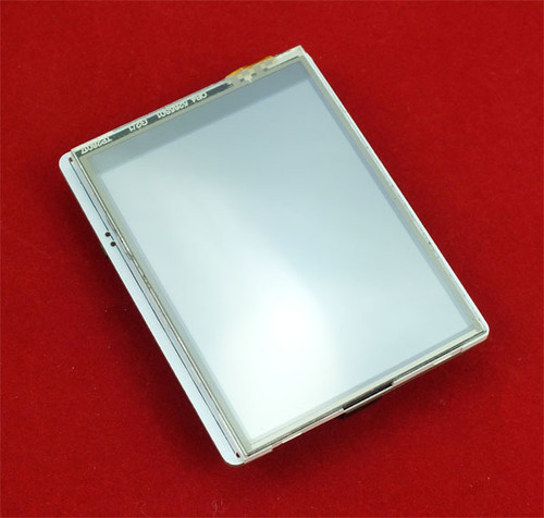 """2.8 """" Touch LCD Shield for Arduino/pcDuino"""
