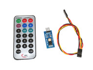 Infrared Remote Control Kit for Arduino