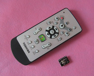 Infrared Remote Control Kit for Raspberry Pi