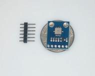 Breakout of Barometric Pressure Sensor BMP085