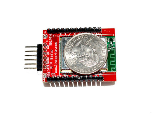 WiFi RedBack 1.0 -- Arduino yellowjacket Compatible