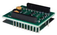 Breakout Board for XBee Module with 5V interface to 3.3V Xbee