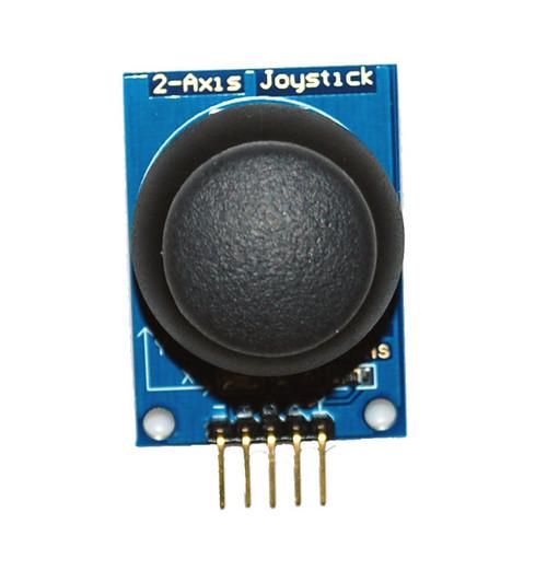 CuteDigi 2-axis Joystick Breakout