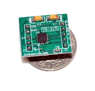 Triple Axis Accelerometer Breakout - ADXL330