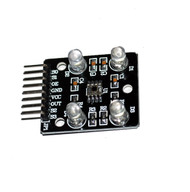 Color Sensor Breakout With TCS230 Chipset