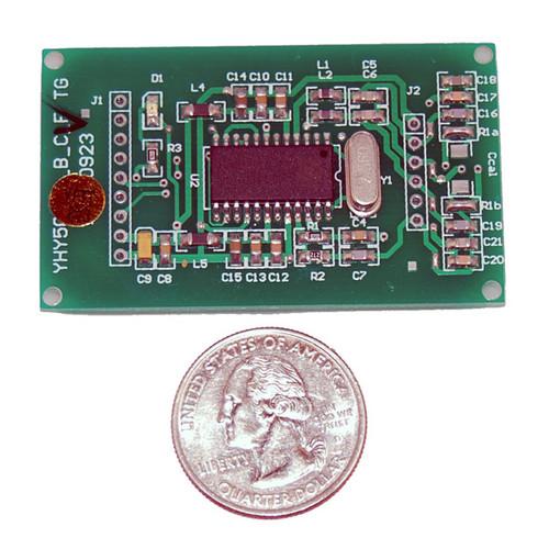 LinkSprite RFID Reader/Write Module B (SPI interface)