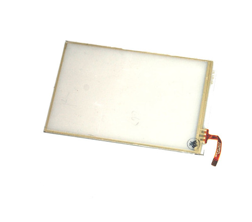 4-Wire Analog-Resistive Touch Screen