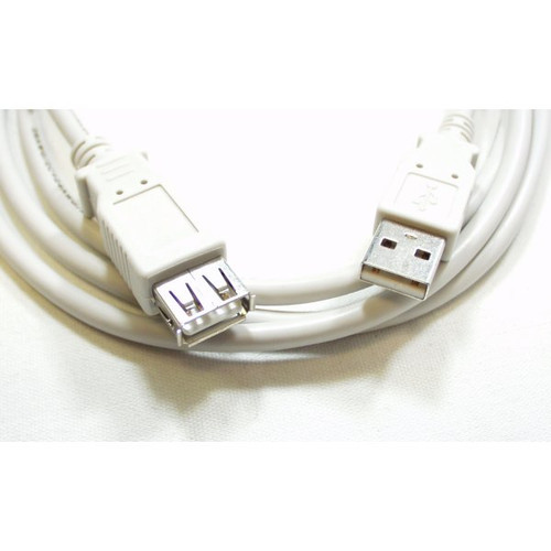USB Extension Cable - 3 ft