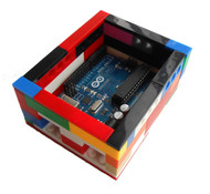 Assorted Lego Style Case for Arduino Uno