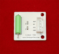 Tilt Module of Linker Kit for pcDuino/Arduino