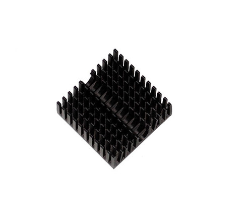 Heatsink Self Adhesive 23X23X10mm
