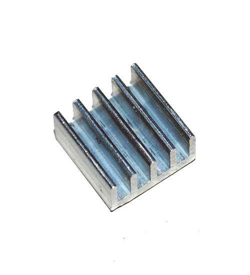 Heatsink Self Adhesive 13X13X7mm