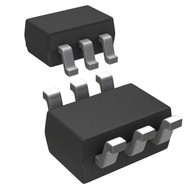 MCP4017T 10K ohm i2C single 7-bit Digital Potentiometer