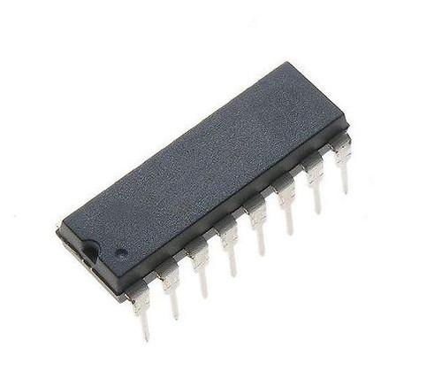 Hex inverting Schmitt trigger, A signal inverter, 74HC14
