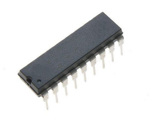 8-Bit Parallel-In/Serial-Out Shift Register - 74HC165N