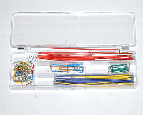 Breadboard Jumper Wire Set