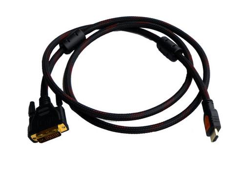 HDMI to DVI cable for pcDuino